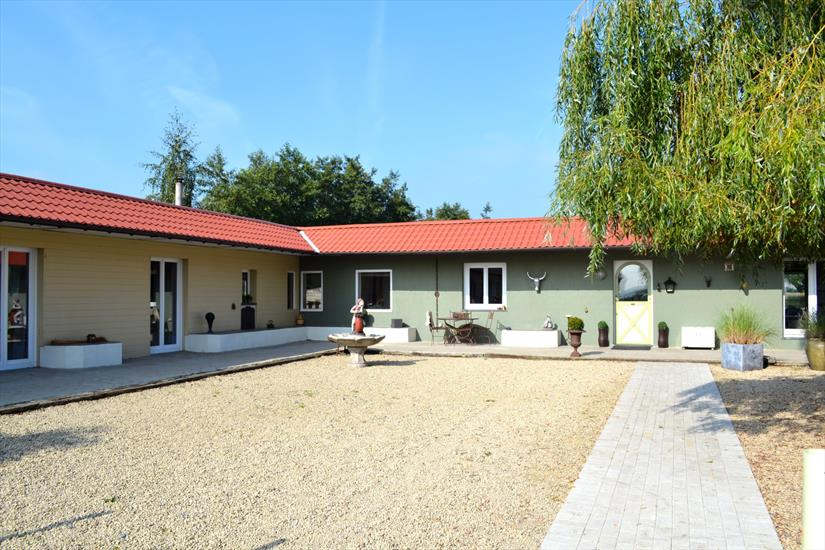 Dwelling sold in Sint-Jan-in-Eremo