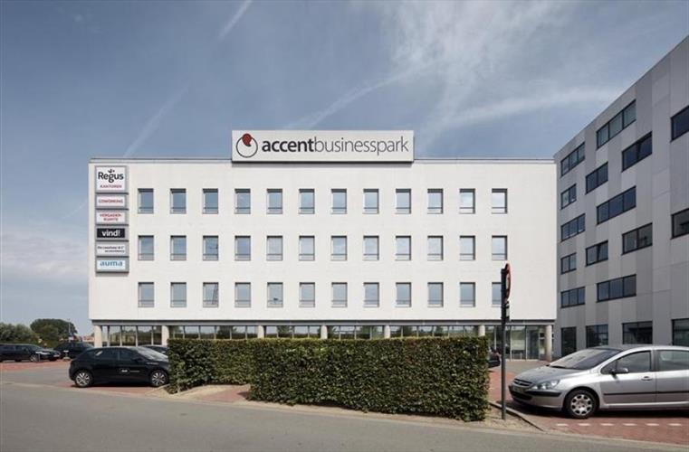 Flexibele kantoren in Accent Business Park