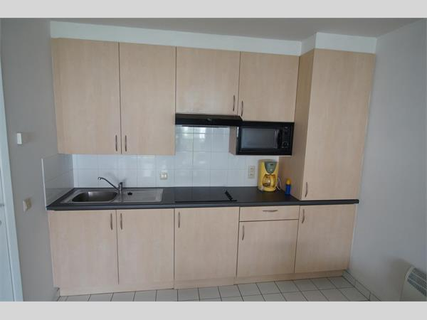 Flat for sale | with offer in Koksijde