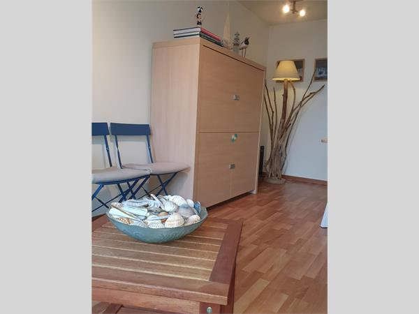 Flat for sale | with offer in Oostduinkerke