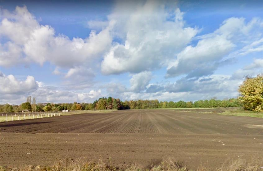 Agricultural land sold in De Klinge