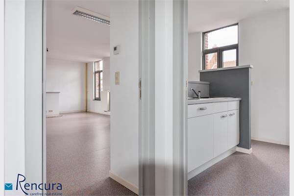 Flat for rent in Pecq