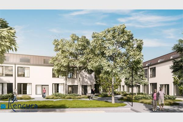 Serviced Apartment for sale in Evergem