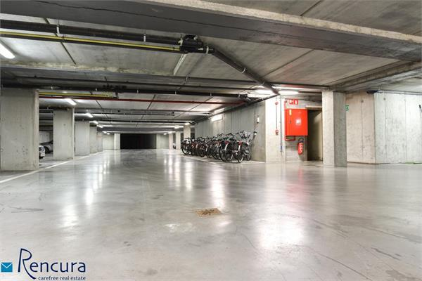 Underground car park for rent in Wachtebeke