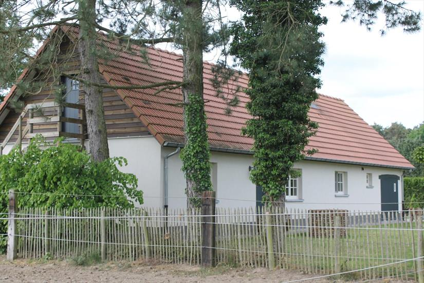 Dwelling sold in Helchteren