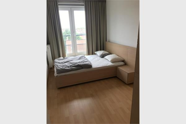 Flat let in Evere
