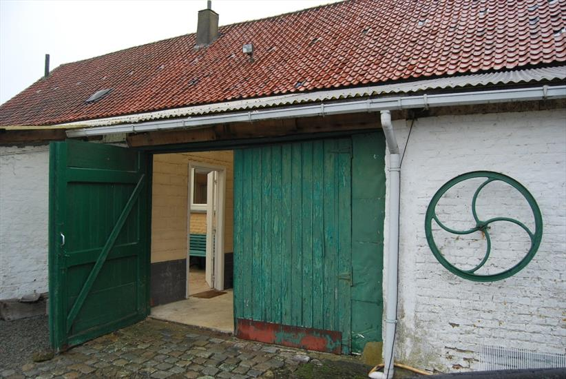 Farm sold in Vlezenbeek