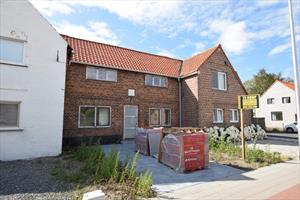 Gerenoveerde rijwoning te Diksmuide op 328 m².