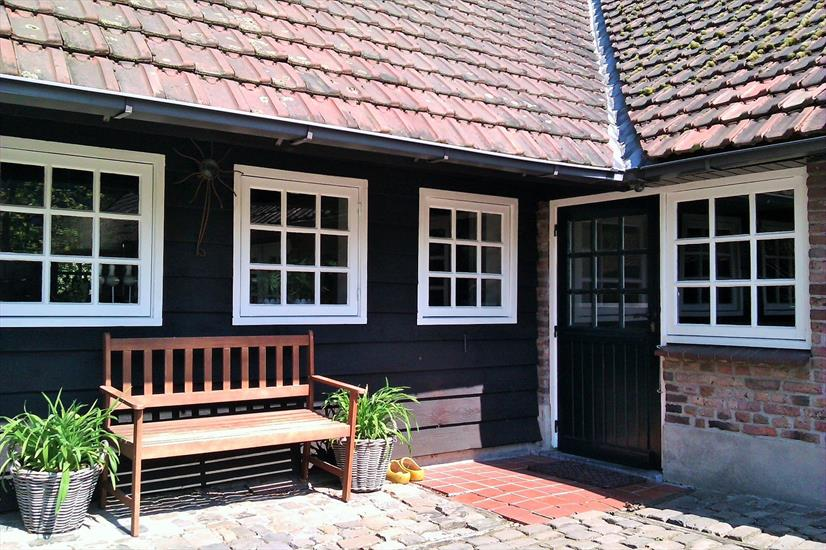 Dwelling sold in Achel