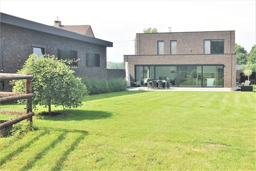 For sale villa - Lubbeek