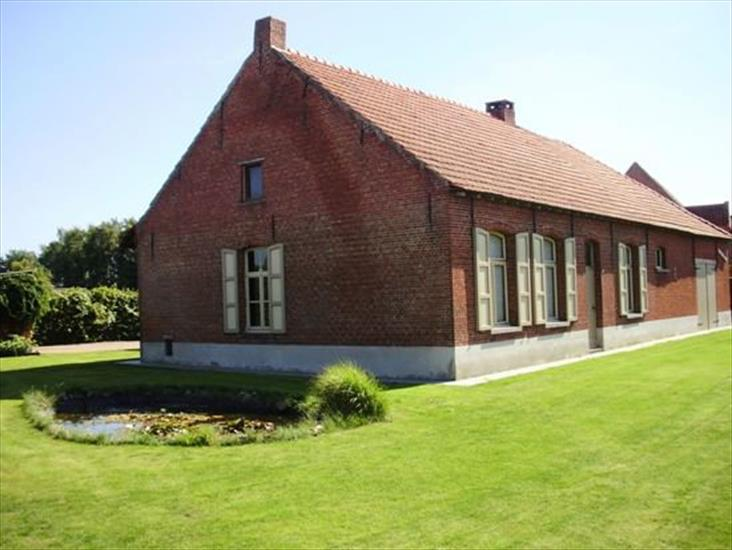 Farm sold in Turnhout