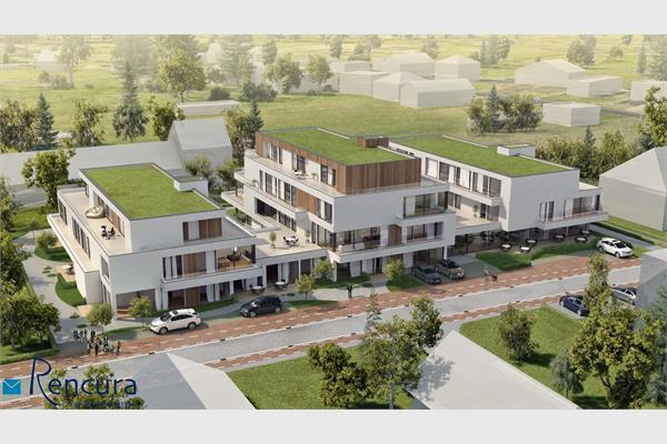 Serviced Apartment for sale in Wetteren