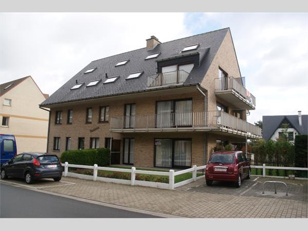 Duplex sold in Koksijde