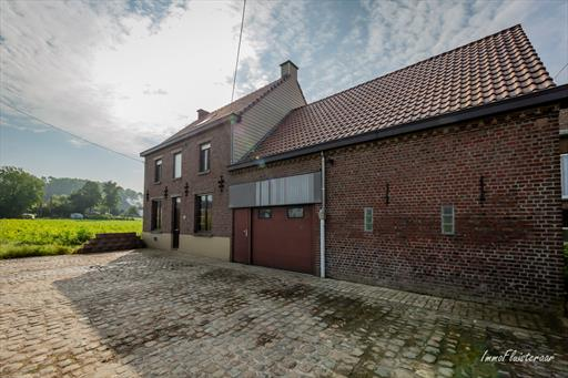 For sale |  with option - with restrictions dwelling - Zwalm