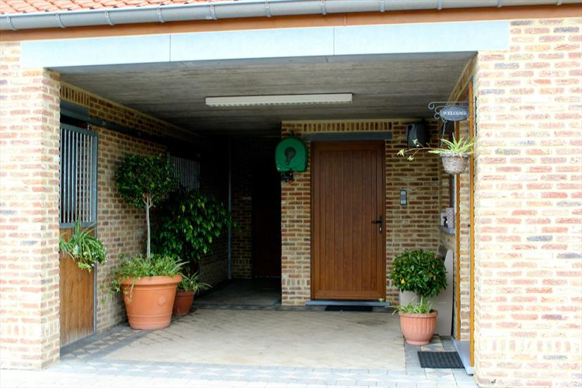 Dwelling sold in Langdorp