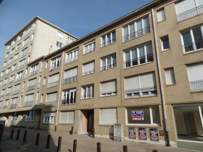 Residentie Le Provence 0301 + K14