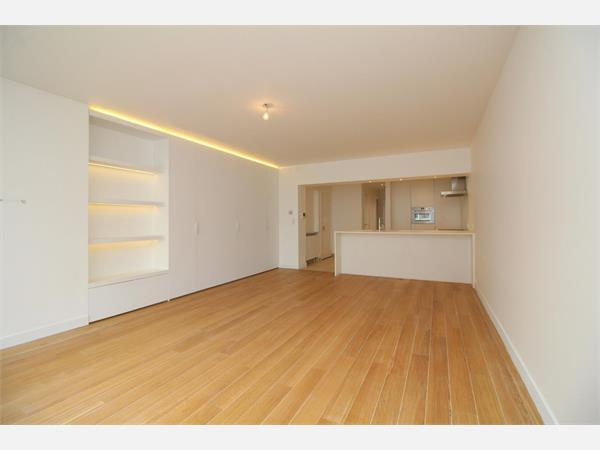 APPARTEMENT - DUMORTIERLAAN - KNOKKE