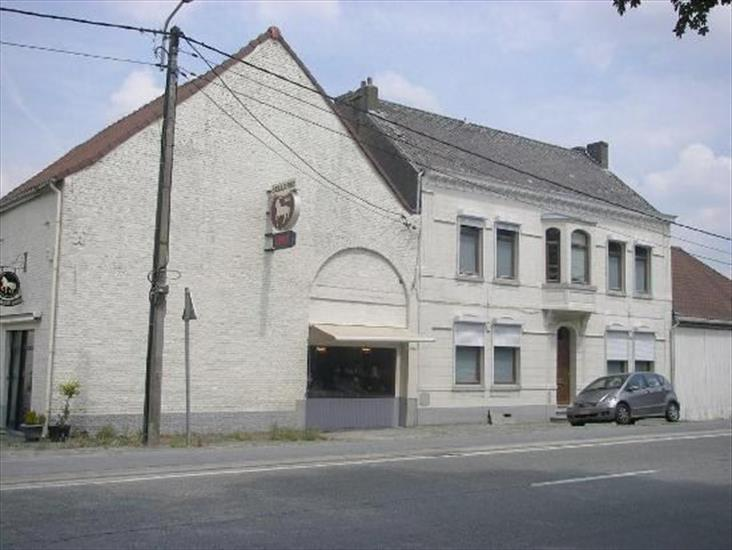 Dwelling sold in Bierk