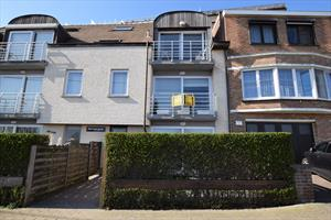 Instapklaar appartement te Westende-Bad