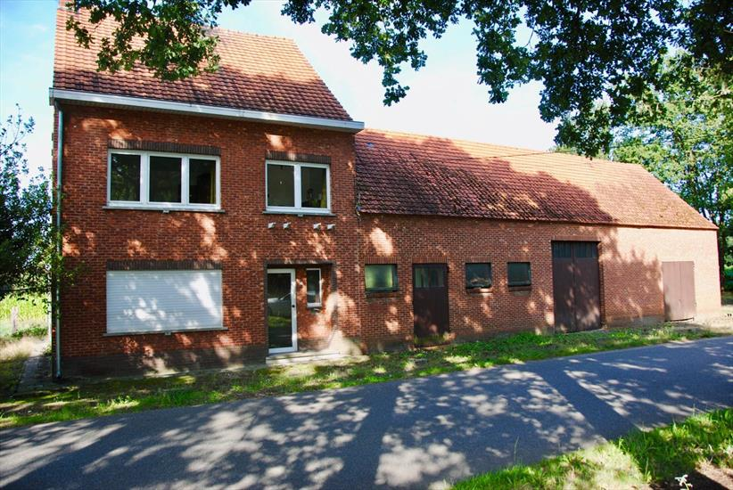Dwelling sold in Geel