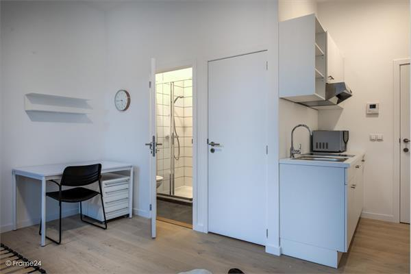 Studio for rent in Leuven