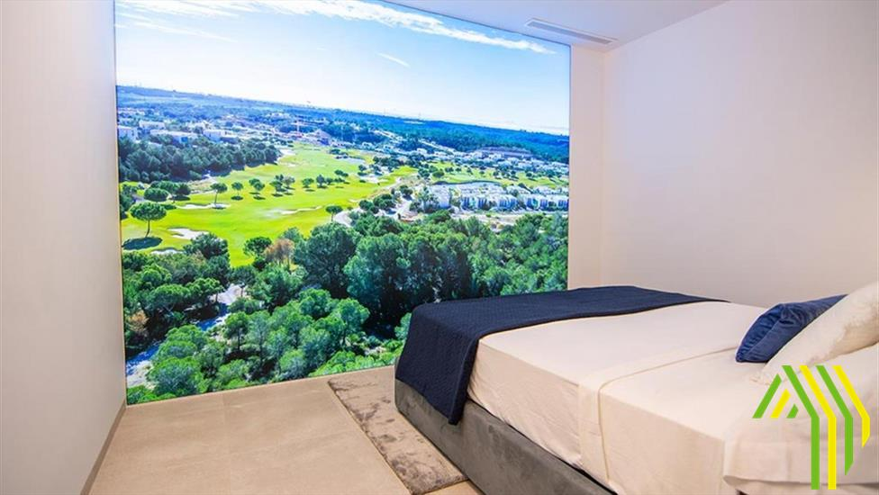 Luxe appartement in Las Colinas Golf & Country club
