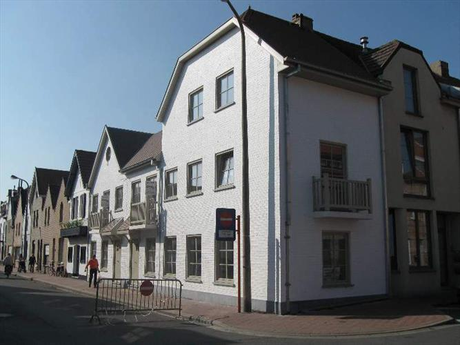 Charmante woning in Deauville stijl