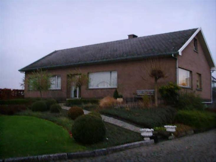 Dwelling sold in Herselt